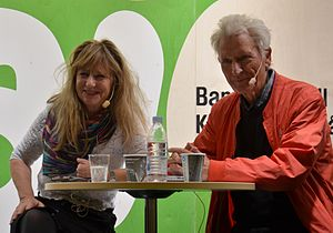 Louis Jensen - Louis Jensen with Illustrator Lilian Brøgger