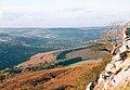 Limestone crag, Hawnby Hill. - geograph.org.uk - 324181.jpg