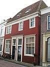 foto van Dubbel huis met verdieping en hoog dwars schilddak