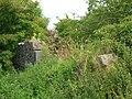 Linncraigs Farm ruins, Dalry.JPG