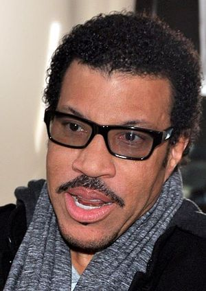Lionel Richie - Richie in France, 2012