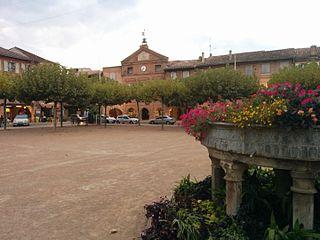 Lisle-sur-Tarn Commune in Occitanie, France
