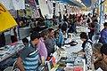 Little Magazine Stalls - 40th International Kolkata Book Fair - Milan Mela Complex - Kolkata 2016-02-04 0806.JPG