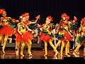 Little samba girls at Império do Papagaio 30th anniversary show 1.jpg