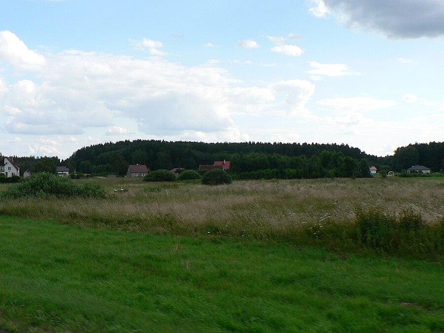 Litwinki, Warmian-Masurian Voivodeship