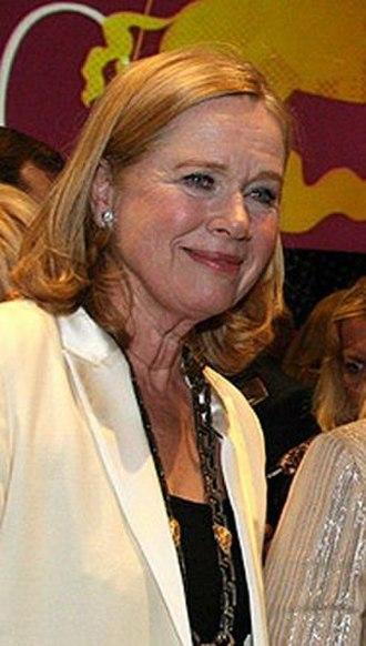 2001 Cannes Film Festival - Liv Ullmann, Jury President