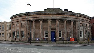 Liverpool Medical Institution - Liverpool Medical Institution