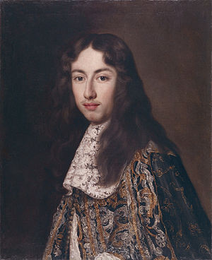 Livio Odescalchi - Odescalchi painted by Jacob Ferdinand Voet (1676-1677)
