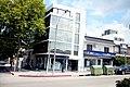Local Comercial Antel Pocitos visto desde Calle Juan. P. Laguna equina Avenida Luis Alberto de Herrera - panoramio.jpg
