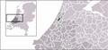 Locatie Voorhout 2005.png