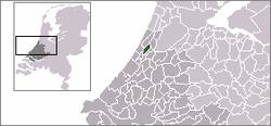 Locatie Voorhout 2005