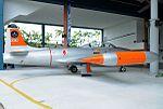 Lockheed T-33A Shooting Star, Singapore - Air Force JP7271867.jpg