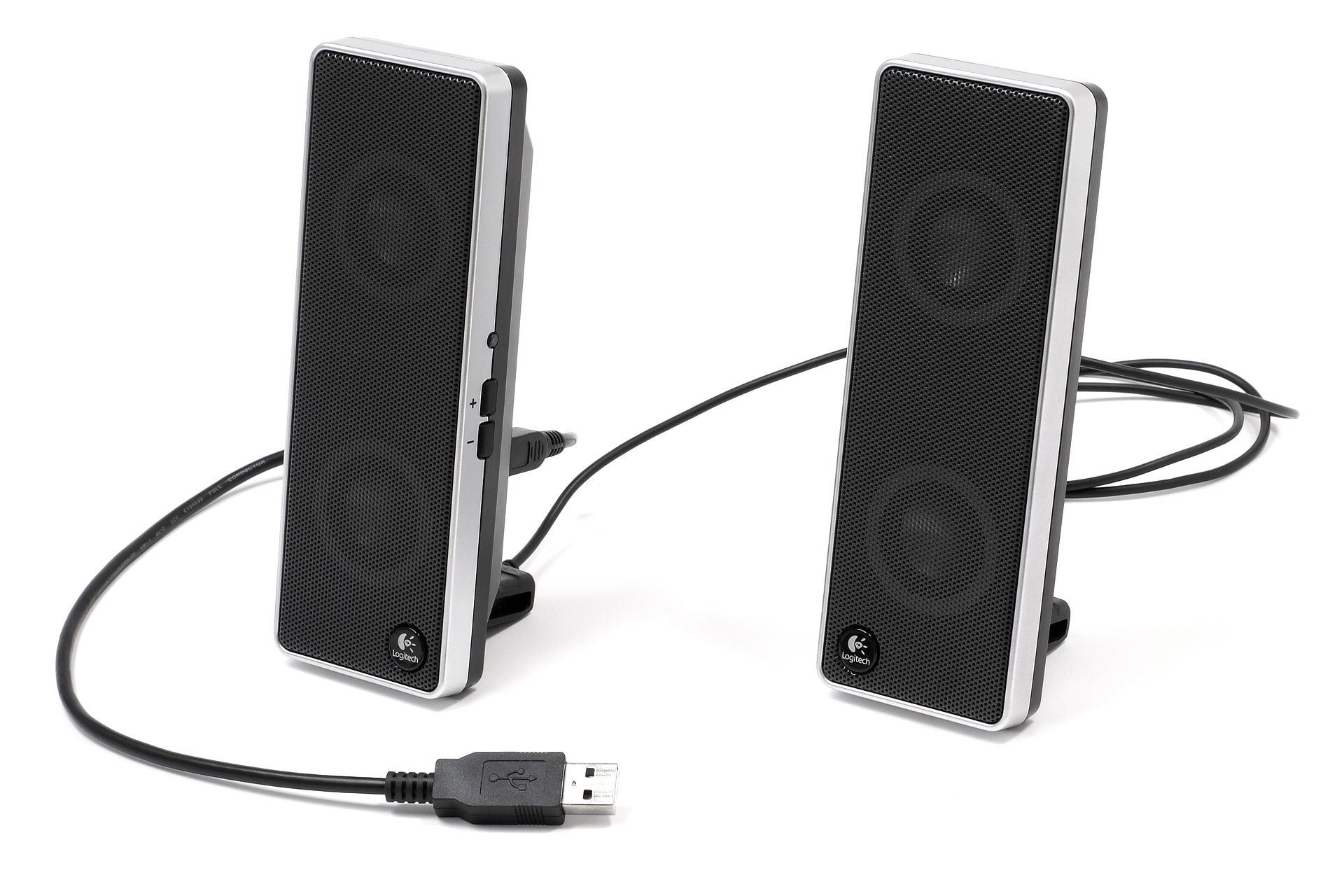 computer speaker wikipedia