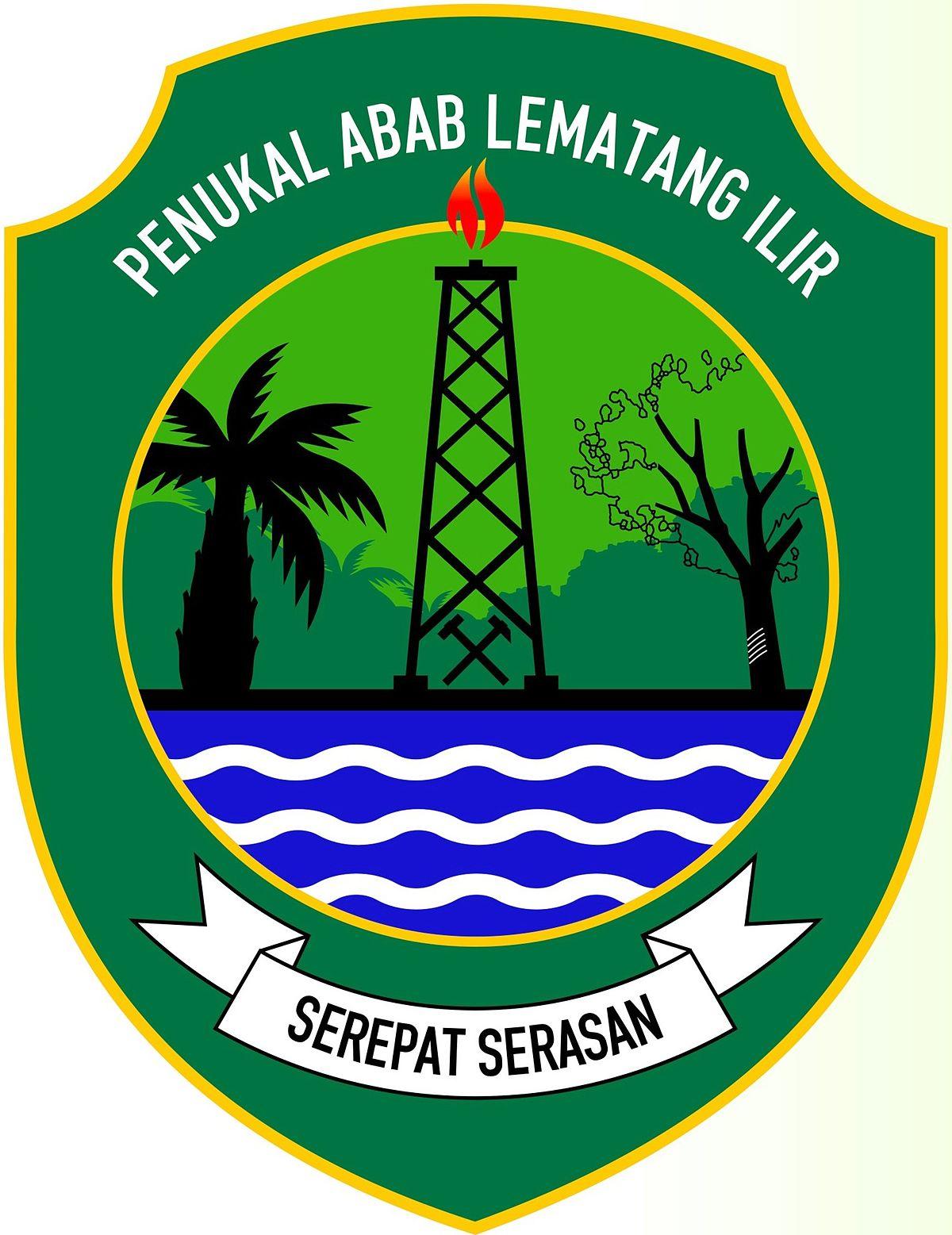 Logo Pali Talang