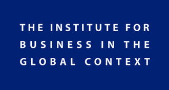Institute for Business in the Global Context - Image: Logo of the Institute for Business in the Global Context (IBGC)
