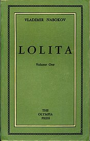 Cover of the first edition