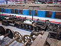 London Underground STandard stock (repatriated from the Isle of Wight) - Flickr - James E. Petts.jpg