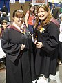 Long Beach Comic & Horror Con 2011 - Hogwarts students (6301701262).jpg