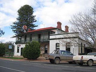 Longwood, Victoria Town in Victoria, Australia