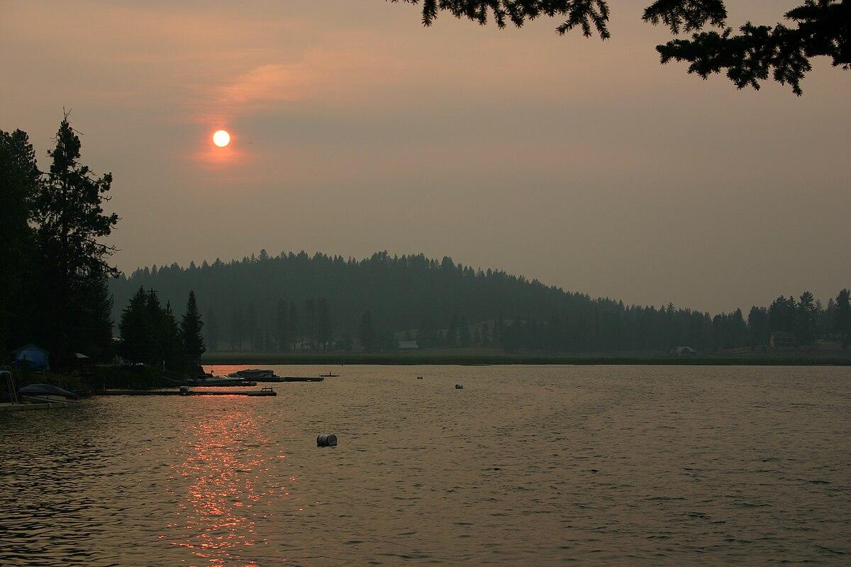 Loon Lake Washington Wikipedia