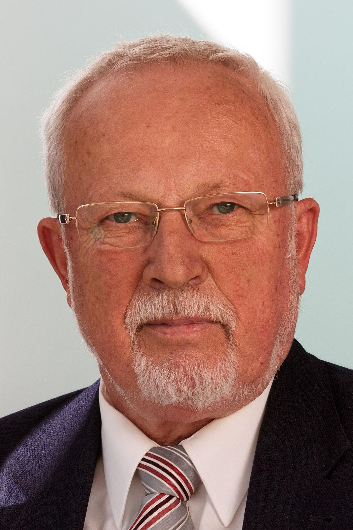 Lothar De Maizi¨re
