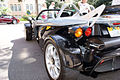 Lotus Elise 340R 2000 DownLRear LakeMirrorClassic 17Oct09 (14620632703).jpg