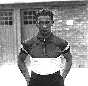 Louis Gérardin - Gérardin in 1932