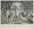 Louis Joseph Masquelier, Mirabeau arrive aux Champs Élisées - Library of Congress.tif
