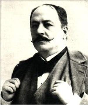 Louis Varney - Louis Varney (1844–1908)