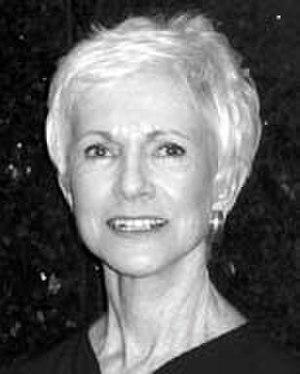 Lourdes Gillespie Baird - Image: Lourdes Baird District Judge