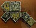Louvre-Lens - Renaissance - 181 - OA 1636, OA 1637, OA 1641, OA 1643, OA 1644 & OA 3099.JPG