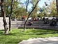 Lovers' park, Yerevan, 2008 14.jpg