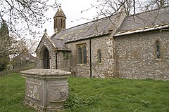 Lower Wraxall Church - geograph.org.uk - 160876.jpg