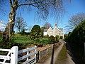 Loxbeare , Loxbeare House - geograph.org.uk - 1257679.jpg