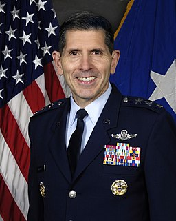 C. D. Moore United States Air Force officer