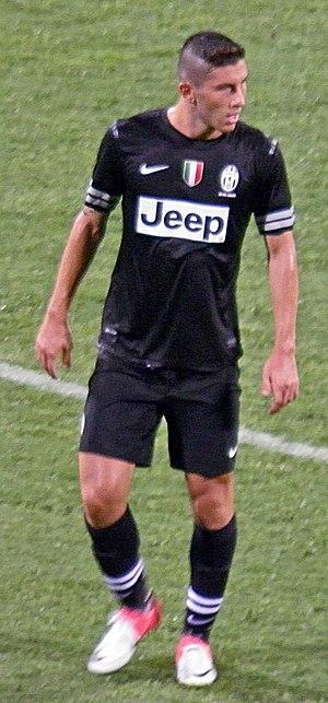 Luca Marrone - Image: Luca Marrone 2012 (edited)