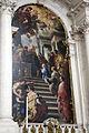 Luca giordano, presentazione di maria al tempio, 1674 ca. 00.JPG