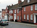 Lucas House, Tilehouse Street Hitchin - geograph.org.uk - 676121.jpg
