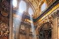 Luci in San Pietro (Roma) - francesco sgroi.jpg