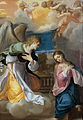 Ludovico Carracci - Annunciation - Google Art Project.jpg