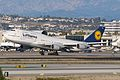 Lufthansa Boeing 747-400 D-ABVC (7626721116).jpg
