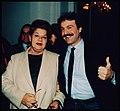 Luisa Conte e il fotografo Augusto De Luca.jpg