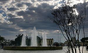 Luján, Buenos Aires - Image: Luján 200807a