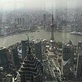Lujiazui, Pudong, Shanghai, China - panoramio (18).jpg