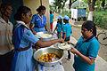 Lunch - Summer Camp - Nisana Foundation - Sibpur BE College Model High School - Howrah 2013-06-08 9288.JPG
