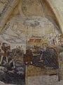 Lunegarde, église Saint-Julien, fresque du chœur.jpg