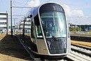 Luxembourg, Open day at Luxtram - Tram (3).jpg