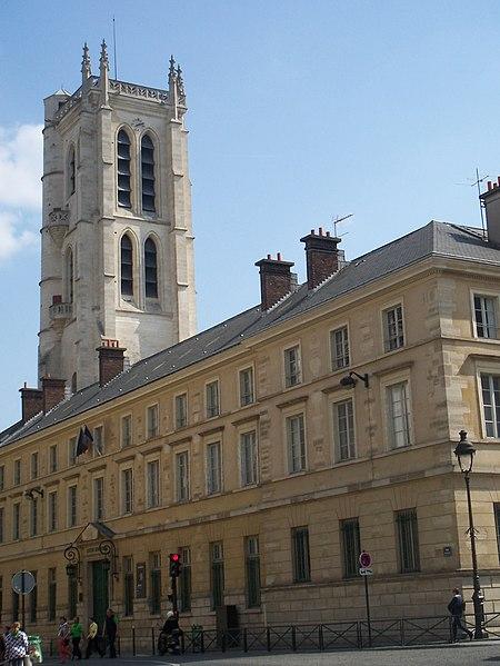 File:Lycée Henri IV - Paris 5eme.jpg