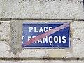 Lyon 2e - Place Charles-Marie Widor - Ancienne plaque (mars 2019).jpg
