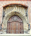 München, Frauenkirche, Nord-Seitenportal I, Sixtusportal.jpg